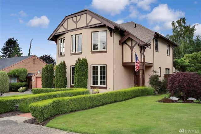 2509 N Starr St, Tacoma, WA 98403 (MLS #1453925) :: Matin Real Estate Group