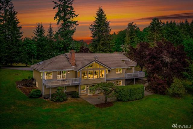 8402 127TH AVENUE SE, Snohomish, WA 98290 (#1454735) :: Kimberly Gartland Group