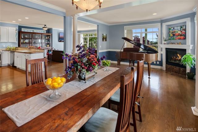 356 NE 76th St, Seattle, WA 98115 (#1455166) :: Ben Kinney Real Estate Team