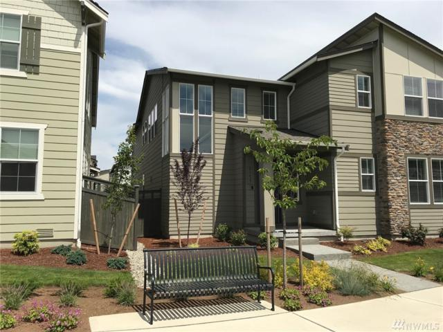 23427 Summerland Lane #20, Black Diamond, WA 98010 (#1457694) :: Ben Kinney Real Estate Team