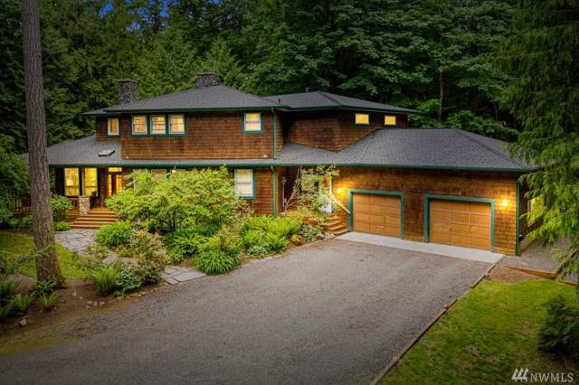 14677 Sivertson Rd NE, Bainbridge Island, WA 98110 (#1458917) :: Northern Key Team