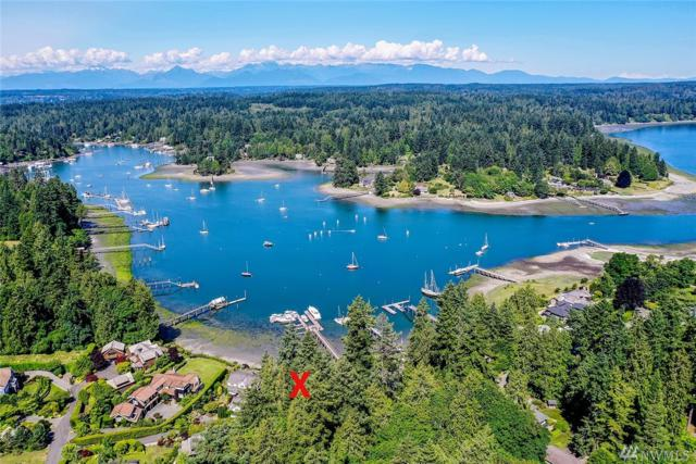 16435 Euclid Ave NE, Bainbridge Island, WA 98110 (#1466373) :: Ben Kinney Real Estate Team