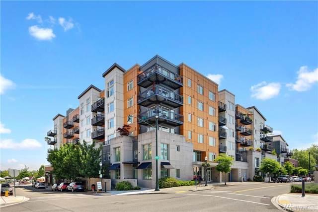 15100 6th Ave SW #726, Burien, WA 98166 (#1467329) :: McAuley Homes
