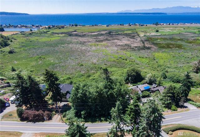 0 Perry Dr, Coupeville, WA 98239 (#1472182) :: Chris Cross Real Estate Group