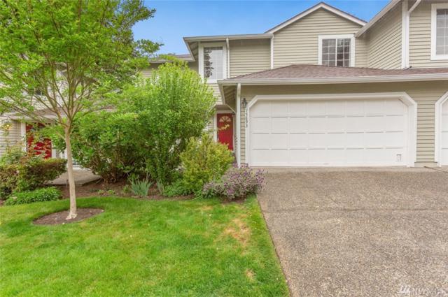 15893 Northup Wy #52, Bellevue, WA 98008 (#1472872) :: Kimberly Gartland Group