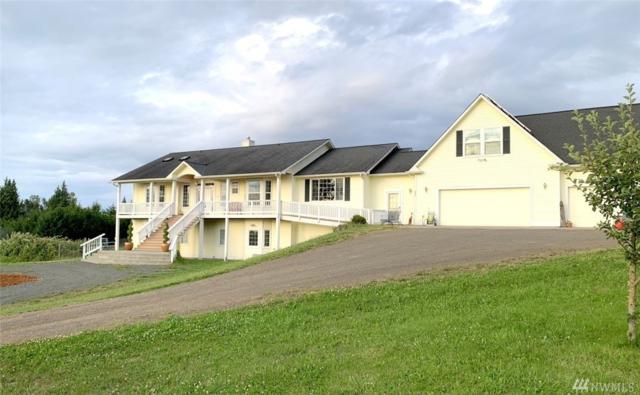 283 Bell Bottom Rd, Sequim, WA 98382 (#1475193) :: Platinum Real Estate Partners