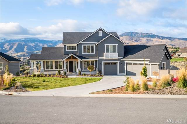 107 Lone Ram Lane, Wenatchee, WA 98801 (#1477224) :: Chris Cross Real Estate Group