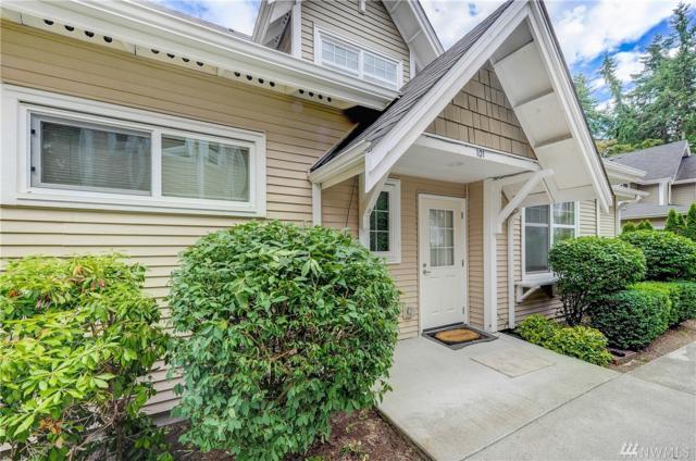 16418 NE 91st St B9, Redmond, WA 98052 (#1478697) :: Real Estate Solutions Group