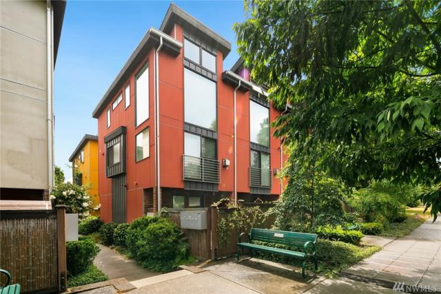 1720 California Ave SW B, Seattle, WA 98116 (#1488563) :: Beach & Blvd Real Estate Group