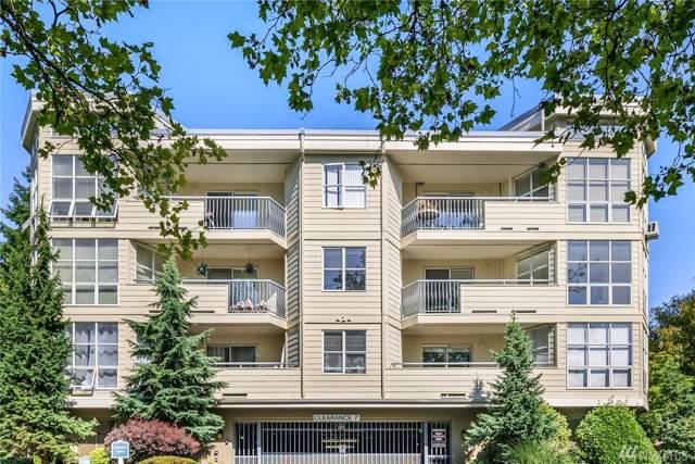 424 102nd Ave SE #107, Bellevue, WA 98004 (#1498081) :: NW Homeseekers