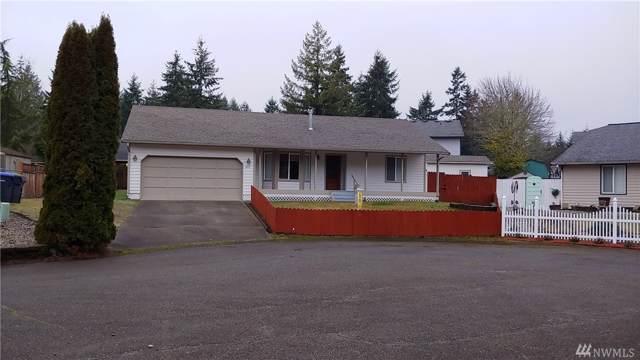 612 W Sunrise Ct, Shelton, WA 98584 (#1499098) :: Real Estate Solutions Group