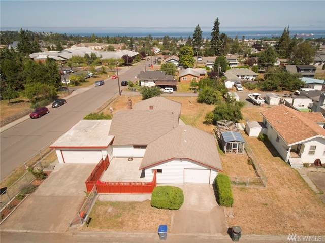 2321 S Peabody, Port Angeles, WA 98362 (#1499742) :: Real Estate Solutions Group