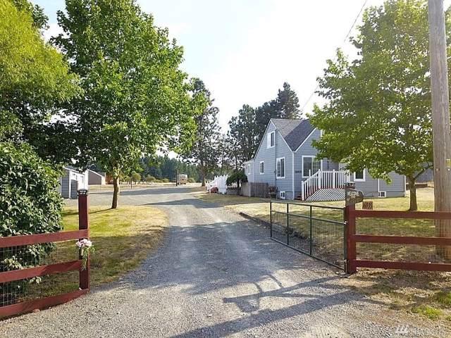 16935 110th Ave SE, Yelm, WA 98597 (#1506238) :: Ben Kinney Real Estate Team