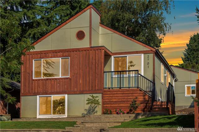2710 49th Ave SW, Seattle, WA 98116 (#1506281) :: Crutcher Dennis - My Puget Sound Homes