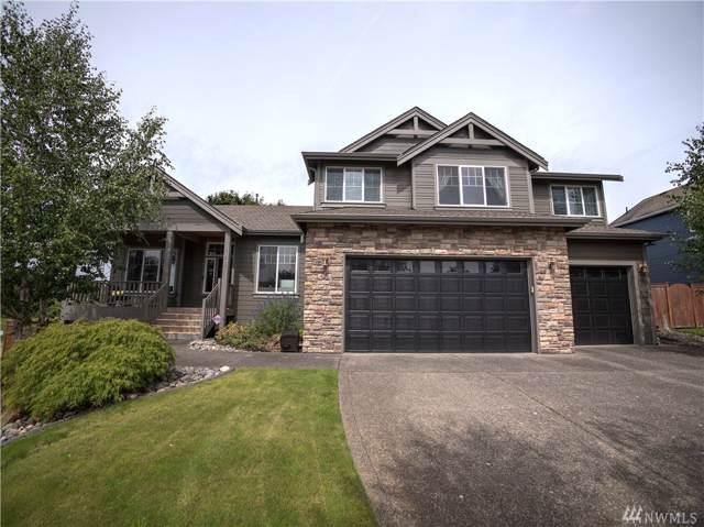 21609 31st St E, Lake Tapps, WA 98391 (#1508974) :: Ben Kinney Real Estate Team