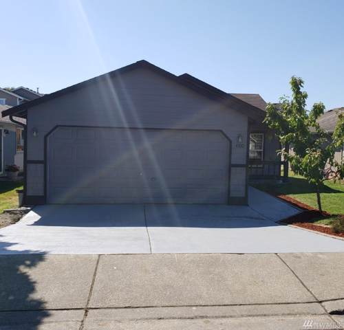 4330 150th St NE #76, Marysville, WA 98271 (#1509844) :: Real Estate Solutions Group