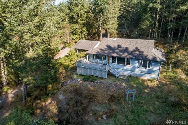150 Eureka Dr, Friday Harbor, WA 98250 (#1512944) :: Chris Cross Real Estate Group