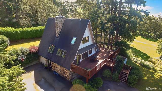 16007 Tiger Mountain Rd SE, Issaquah, WA 98027 (#1514623) :: Ben Kinney Real Estate Team