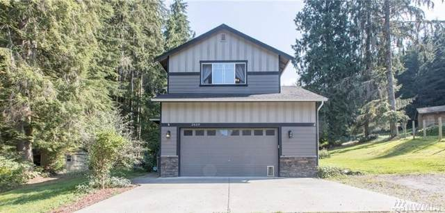 24218 S Lake Roesiger Rd, Snohomish, WA 98290 (#1515500) :: KW North Seattle