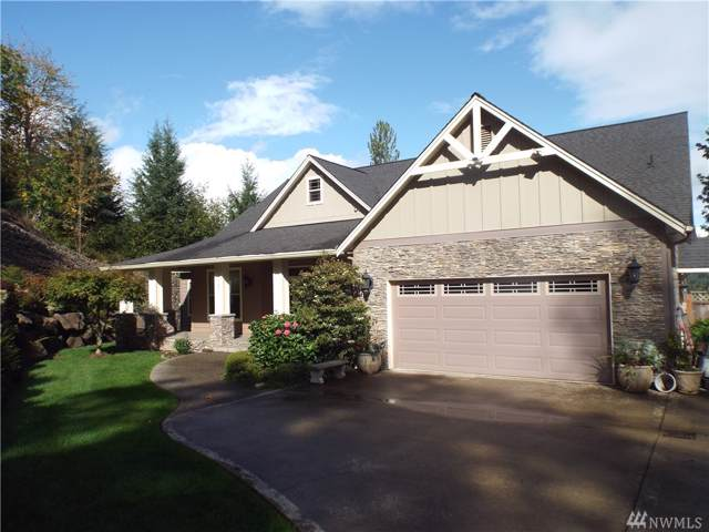 101 Pinewood Lane, Mossyrock, WA 98564 (#1518070) :: Mike & Sandi Nelson Real Estate