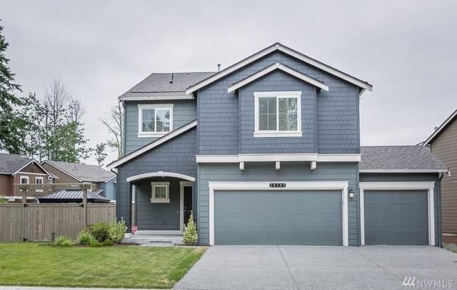 16707 80th Av Ct E, Puyallup, WA 98375 (#1519871) :: McAuley Homes