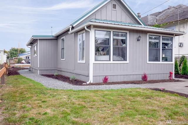 237 N Madison St, Monroe, WA 98272 (#1521678) :: Record Real Estate