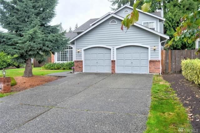 14925 63rd Ave SE, Snohomish, WA 98296 (#1522713) :: Pickett Street Properties