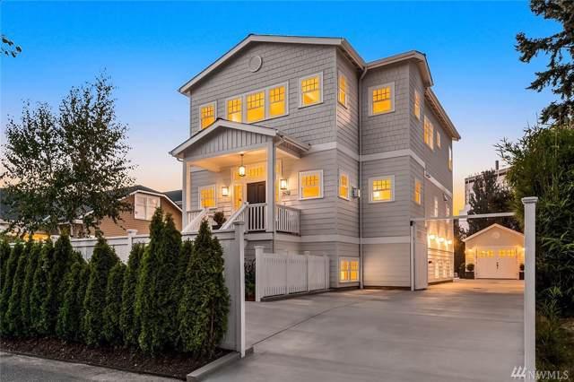 1832 E Shelby St, Seattle, WA 98112 (#1525864) :: Costello Team