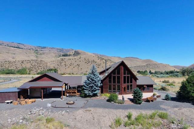 5292 Highway 410, Naches, WA 98937 (#1526846) :: Center Point Realty LLC