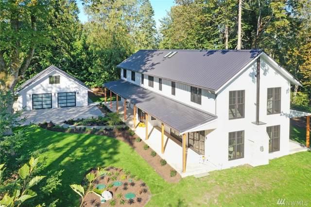 9781 NE Sunny Hill Circle, Bainbridge Island, WA 98110 (#1527636) :: Record Real Estate
