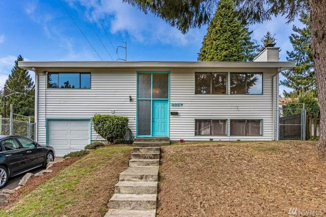 9257 11th Ave SW, Seattle, WA 98106 (#1528161) :: Real Estate Solutions Group