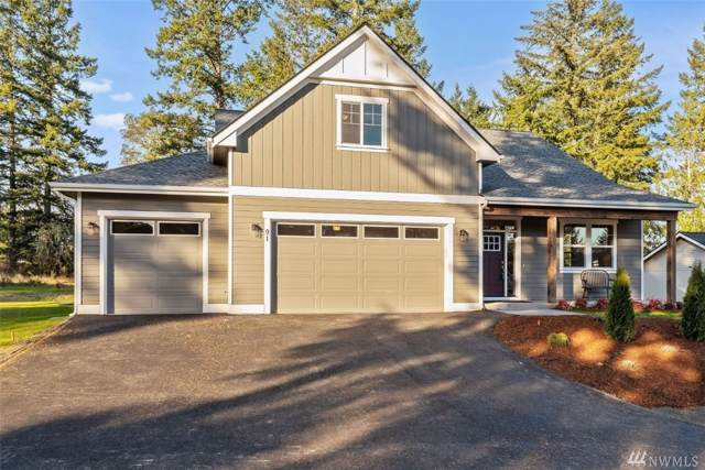 91 E Cardinal Ct, Allyn, WA 98524 (#1529820) :: Crutcher Dennis - My Puget Sound Homes