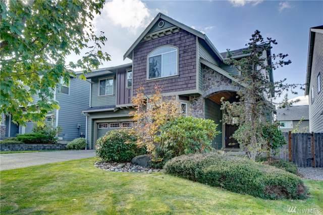 20514 95th Av Ct E, Graham, WA 98338 (#1530177) :: Chris Cross Real Estate Group