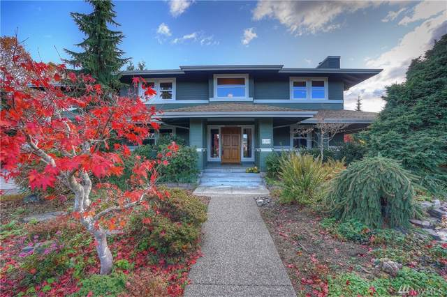 1101 N Sunset Ct N, Tacoma, WA 98406 (#1531283) :: Real Estate Solutions Group