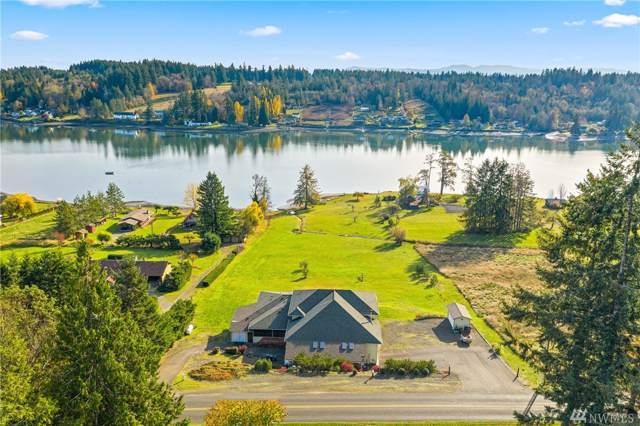 481 E Leeds, Shelton, WA 98584 (#1538797) :: The Kendra Todd Group at Keller Williams