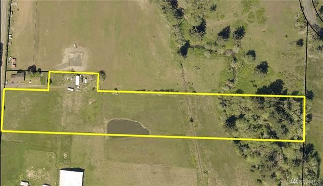429--A Boistfort Rd, Boistfort, WA 98538 (#1546756) :: The Kendra Todd Group at Keller Williams