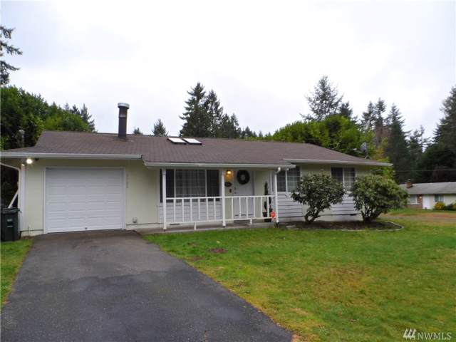 9706 140th St NW, Gig Harbor, WA 98329 (#1548902) :: Real Estate Solutions Group