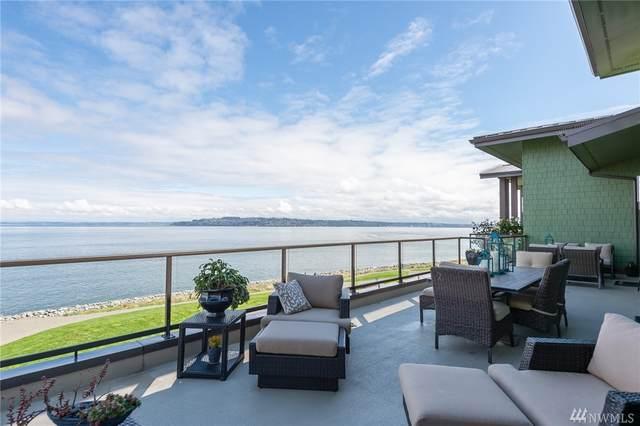 5003 Main St #401, Tacoma, WA 98407 (#1563289) :: Keller Williams Realty