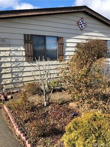 802 N 40th St #61, Yakima, WA 98908 (#1568621) :: Center Point Realty LLC