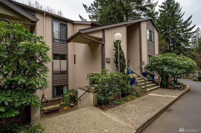 1512 NE 140th St C2, Seattle, WA 98125 (#1571016) :: Capstone Ventures Inc