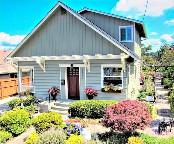 3109 Tulalip Ave, Everett, WA 98201 (#1573973) :: The Kendra Todd Group at Keller Williams