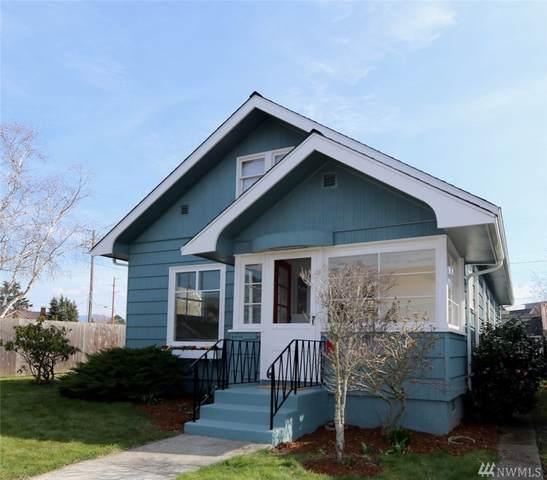 2316 B St, Bellingham, WA 98225 (#1581195) :: Better Properties Lacey