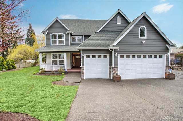 5615 NE 10th St, Renton, WA 98059 (#1583524) :: Real Estate Solutions Group
