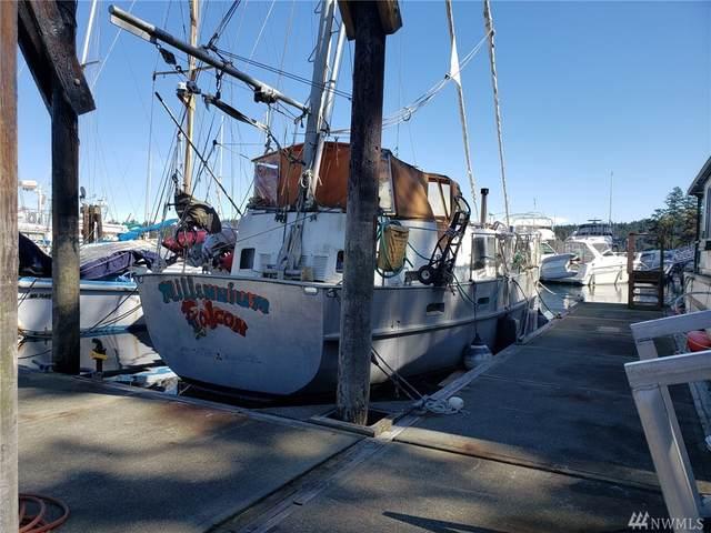 620 Warbass Wy #1, Friday Harbor, WA 98250 (#1585628) :: The Shiflett Group