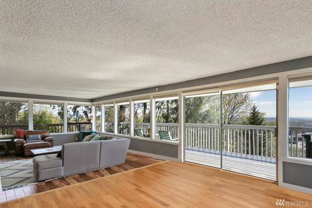 6921 S Langston Rd, Seattle, WA 98178 (#1589531) :: Real Estate Solutions Group