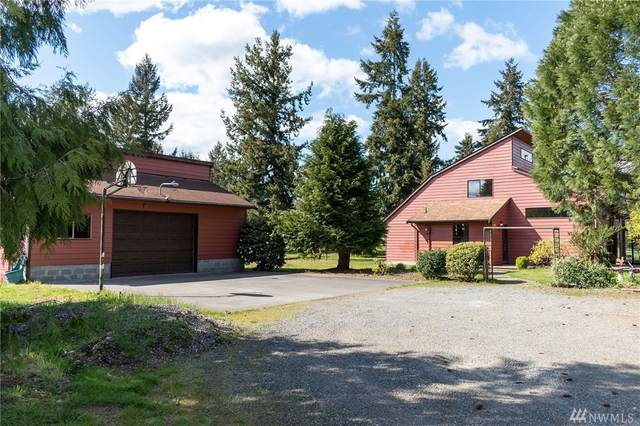 18821 Joselyn St SW, Rochester, WA 98579 (#1592365) :: The Kendra Todd Group at Keller Williams