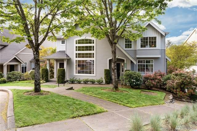 6571 161st Ave SE A, Bellevue, WA 98006 (#1593079) :: NW Homeseekers