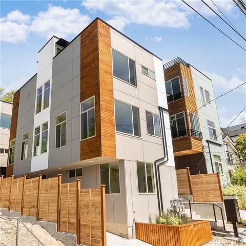 1630 S Lane St A, Seattle, WA 98144 (#1594124) :: Alchemy Real Estate