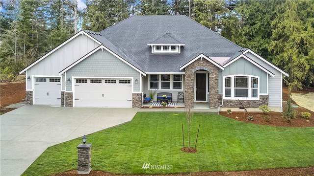 5620 NW Skyfall Place NW, Bremerton, WA 98312 (#1594248) :: The Royston Team