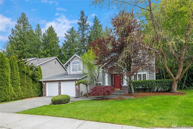 3012 206th Way NE, Sammamish, WA 98074 (#1595657) :: Better Homes and Gardens Real Estate McKenzie Group